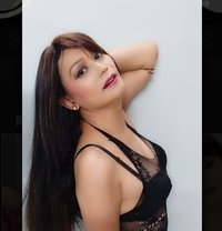 Rosy Chan - Transsexual escort in Bangalore