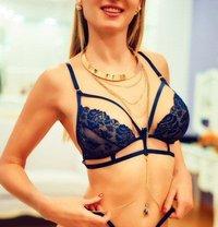 Roxana - escort in Moscow