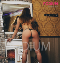 Roxy - escort in Moscow