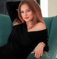 Roza - escort in Moscow
