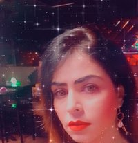 Rubab Pakistani Girl - escort in Dubai