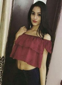 Rubina - escort in New Delhi Photo 1 of 1