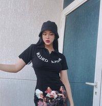 Ruby Cim-Rimming-Deepthroat -Gfe - escort in Dubai