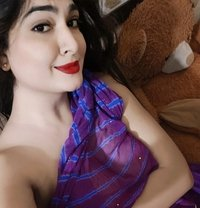 Ruby - Transsexual escort in Ahmedabad