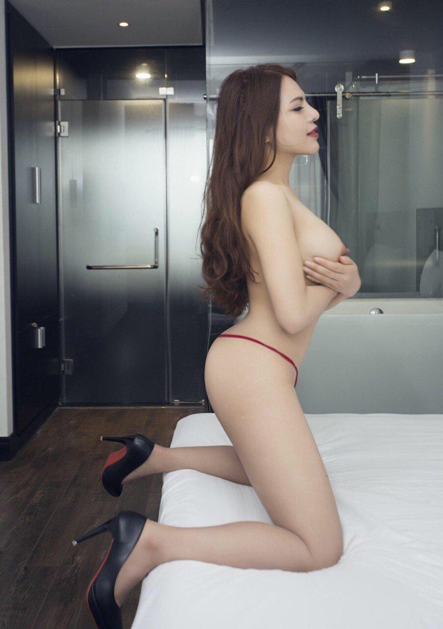 Korean Sex Escort