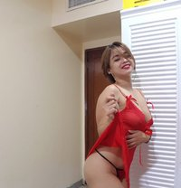 Ruby W - escort in Dubai