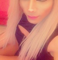 Ruby060 - Transsexual escort in Amman