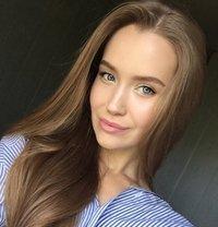 Russian Cute Masha - escort in Cairo