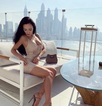 Russian Monica - escort in Hong Kong Photo 2 of 5