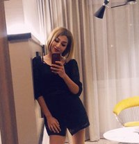 Russian Snejana - escort in Bangkok