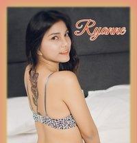 Ryanne - escort in Makati City