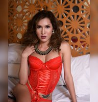 ? Sρσɳƚαɳҽσυʂ ?Divine - Transsexual escort in Ho Chi Minh City