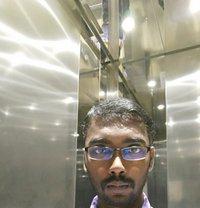 S Kumar - Male escort in Thiruvananthapuram