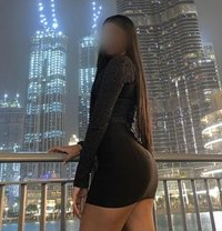 Sabrina - companion in Dubai Photo 7 of 7