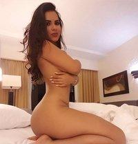 Sabrina Russian DEEEP THROAT - escort in Cairo