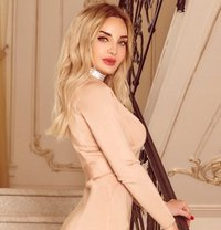Sabrina - escort in Milan