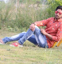 Sachin Kumar - Male adult performer in Indore