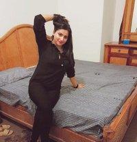 Saima - escort in Lahore