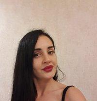 Sally - escort in Sharjah
