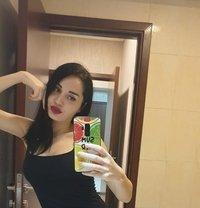 Sally Model - escort in Mumbai