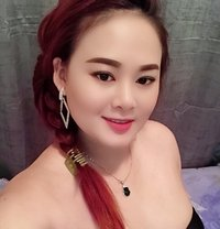 Sally - escort in Dubai