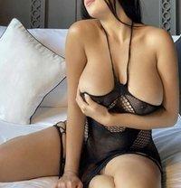 Salma arabe girl sexy & horny - escort in Dubai
