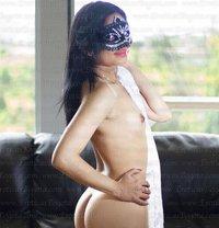 Salome - escort in Bogotá