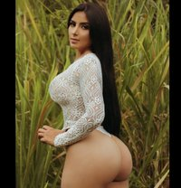 Samadhi - escort in Muscat
