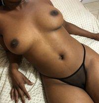 Samantha - escort in Barbados