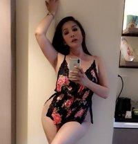 CurvyBitch comming soon - escort in Shenzhen
