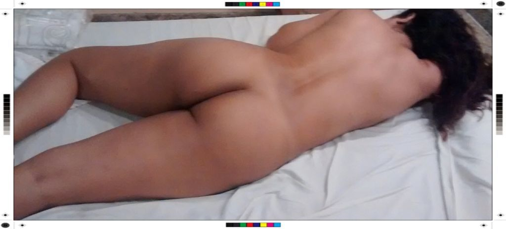 Amateur cervix video