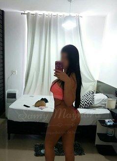 Samy Maynard - escort in Guarulhos Photo 12 of 12