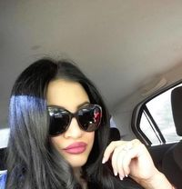 Samyra Last day in Dubai - escort in Dubai