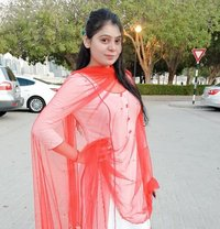 Sana Busty Girl - escort in Abu Dhabi