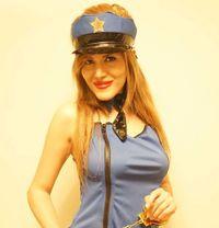 SANA - escort in Dubai
