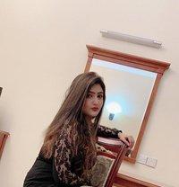 Sanam Indian Model - escort in Dubai
