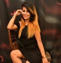 Sanaya Singh - escort in New Delhi