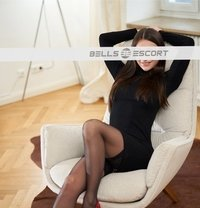 Sandra Bb Escort - escort in Munich