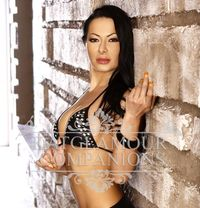 Sandra Romain Xxx Star - escort in Dubai