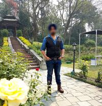 Sandy Hot Male Escorts - Male escort in New Delhi Photo 1 of 5