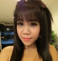 Sandy - escort in Bangkok