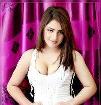 Sania - escort in Dubai