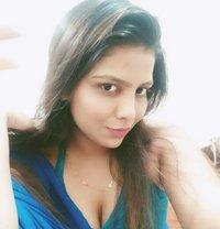 Sanjana Indian Busty Girl - escort in Dubai