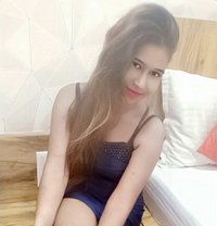Sanjana - escort in Mumbai Photo 1 of 6