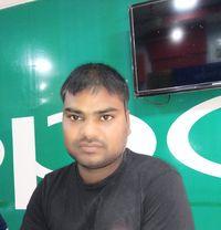 Sanjay - Male escort in Kolkata