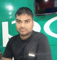 Sanjay Kumar - Male escort in Chandigarh