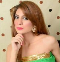 Sanya - escort in Dubai