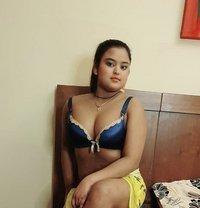Sapna Indian Girl - escort in Al Ain