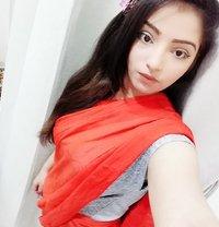 Sapna Model - escort in Dubai
