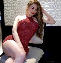 Sara Big Boobs and Sexy Body - escort in Abu Dhabi